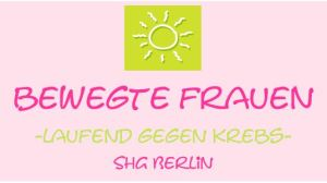 Logo Bewegte Frauen