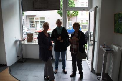 Besucherinnen