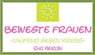 Logo SHG Bewegte Frauen